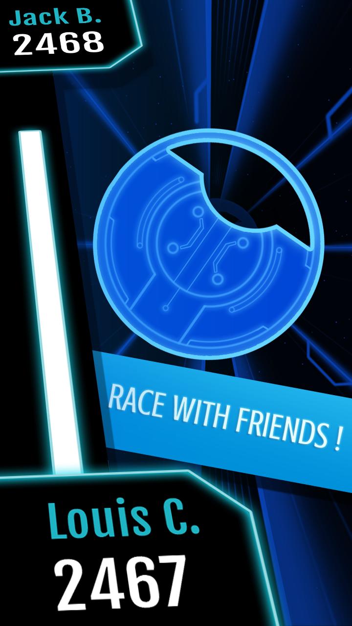 Скриншот The Collider Free