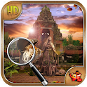 Temple Ruin Find Hidden Object icon