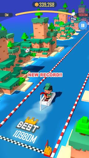 Jump Rider: Crazy Boat hack tool