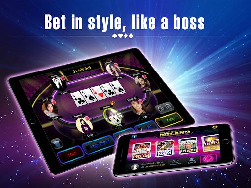 tai Poker Land - City of Danh Bai Milano 1.0.4 7