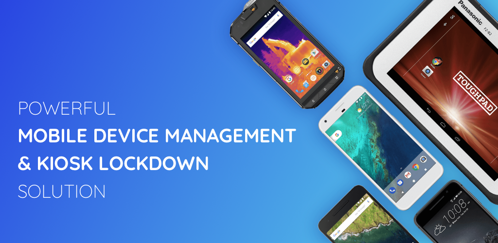 Download Scalefusion - Kiosk Lockdown & MDM Agent APK latest version