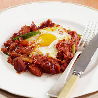Spanish Breakfast Eggs Recipes.