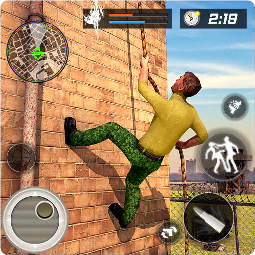US Army Training Courses Game file APK Free for PC, smart TV Download