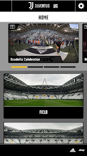 Juventus VR - náhled