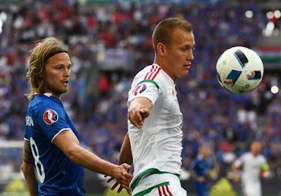 La Hongrie arrache un match nul inespéré