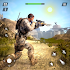 Modern Sniper Assault: Elite Assassin 3D Games