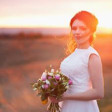 Wedding photographer Galina Kisel (galakiss). Photo of 16.10.2017