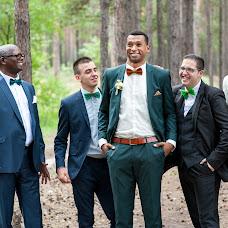 Wedding photographer Maksim Blinov (maximblinov). Photo of 22.08.2017