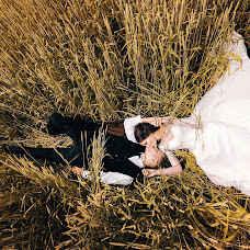 Wedding photographer Kristina Tararina (ta-kris). Photo of 02.08.2018