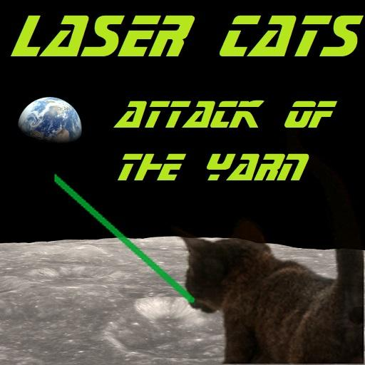 App Insights: Laser Cats! Attack of the Yarn | Apptopia