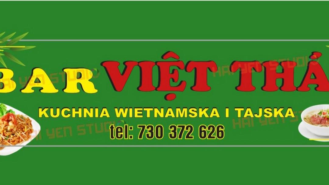 Bar Việt Thai Kuchnia Wietnamska I Tajska Kuchnia Wietnamska W Krakow
