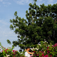 Wedding photographer Jasir andres Caicedo vasquez (jasirandresca). Photo of 25.08.2015