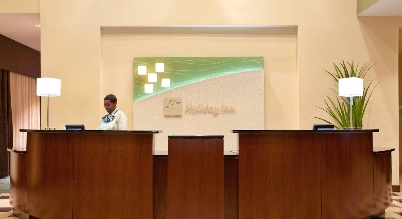 Holiday Inn Saint Louis-Fairview Heights