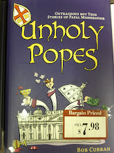 Photo: Unholy Popes