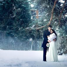 Wedding photographer Denis Volkov (tolimbo). Photo of 04.03.2016