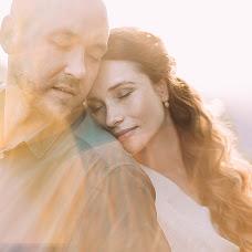 Wedding photographer Mila Getmanova (Milag). Photo of 25.10.2018