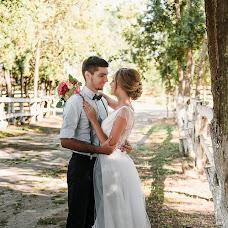 Wedding photographer Anna Ragushkina (AnnaKRD). Photo of 22.08.2016