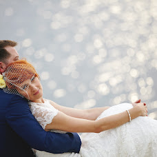 Wedding photographer Zuzanna Karetta (karetta). Photo of 29.03.2015