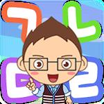 Hangul study (Korean) Icon