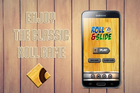 Roll and slide - Puzzle Game - náhled