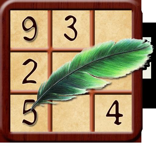 Sudoku - 2016 棋類遊戲 App LOGO-硬是要APP