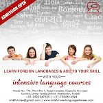 To get Online German Language Classes Join Us
