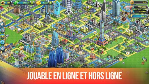 Code Triche City Island 2 - Building Story (Offline sim game) APK MOD screenshots 5