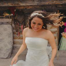 Fotógrafo de bodas Jonathan Guajardo (guajardo). Foto del 10.04.2015