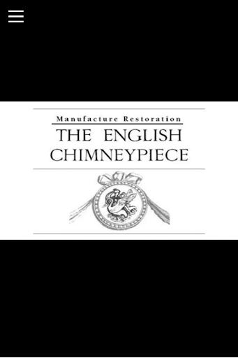The English Chimneypiece