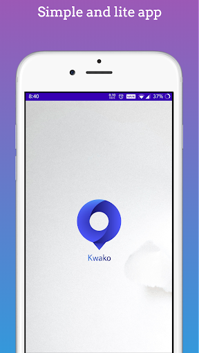 Kwako - Read News , Play Games And Earn Points screenshots 1