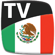 Mexico TV EPG Free