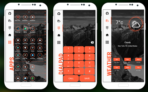 Strip Launcher 2020 screenshot 12