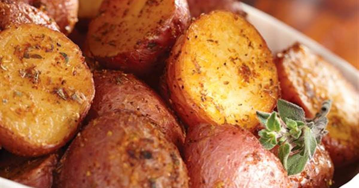 Hash Browns With Red Potatoes Recipes Yummly