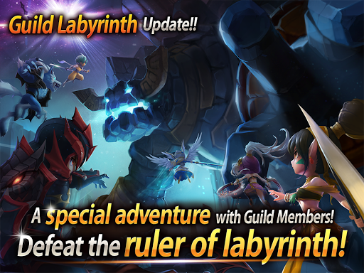 Summoners War – Version 4.2.9