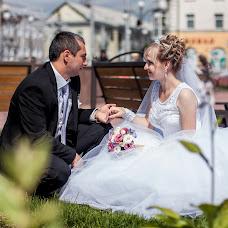 Wedding photographer Evgeniy Korchuganov (EwgeniNG). Photo of 03.09.2014