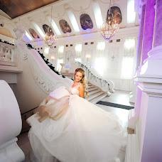 Wedding photographer Polina Bublik (Bublik). Photo of 31.08.2015