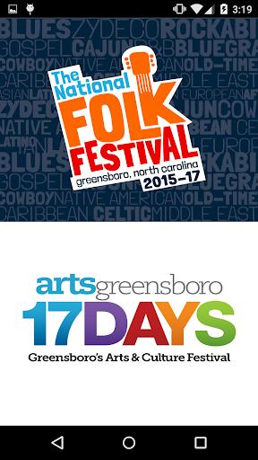 National Folk Festival 17DAYS