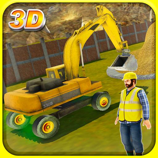 construction simulator - city building sim