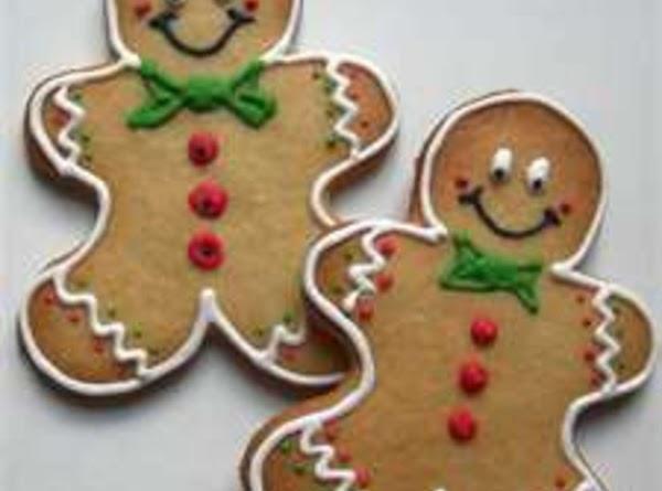 Gingerbread  Gypsies Recipe