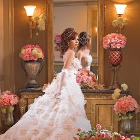 by Gondo Siswanto - Wedding Bride