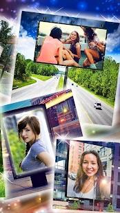 Billboard Rámečky na Fotky - náhled