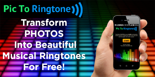 Pic To Ringtone - Free