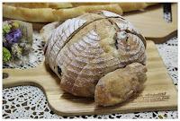 趙師傅窯烤麵包