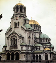 Photo: Sofia (Bulgaria)