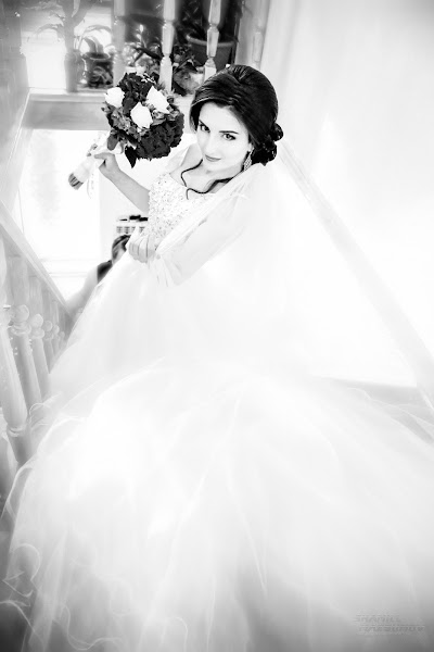 Свадебный фотограф Шамиль Махсумов (MAXENERGY). Фотография от 15.03.2014