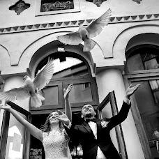 Wedding photographer Adrian Fluture (AdrianFluture). Photo of 04.02.2018