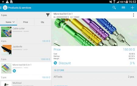 CloudShop 3.0.3 screenshot 2091010