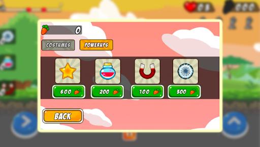 Télécharger Skating Bunny apk mod screenshots 2
