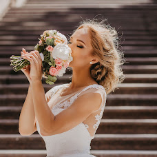 Wedding photographer Yuliya Zaruckaya (juzara). Photo of 08.08.2018