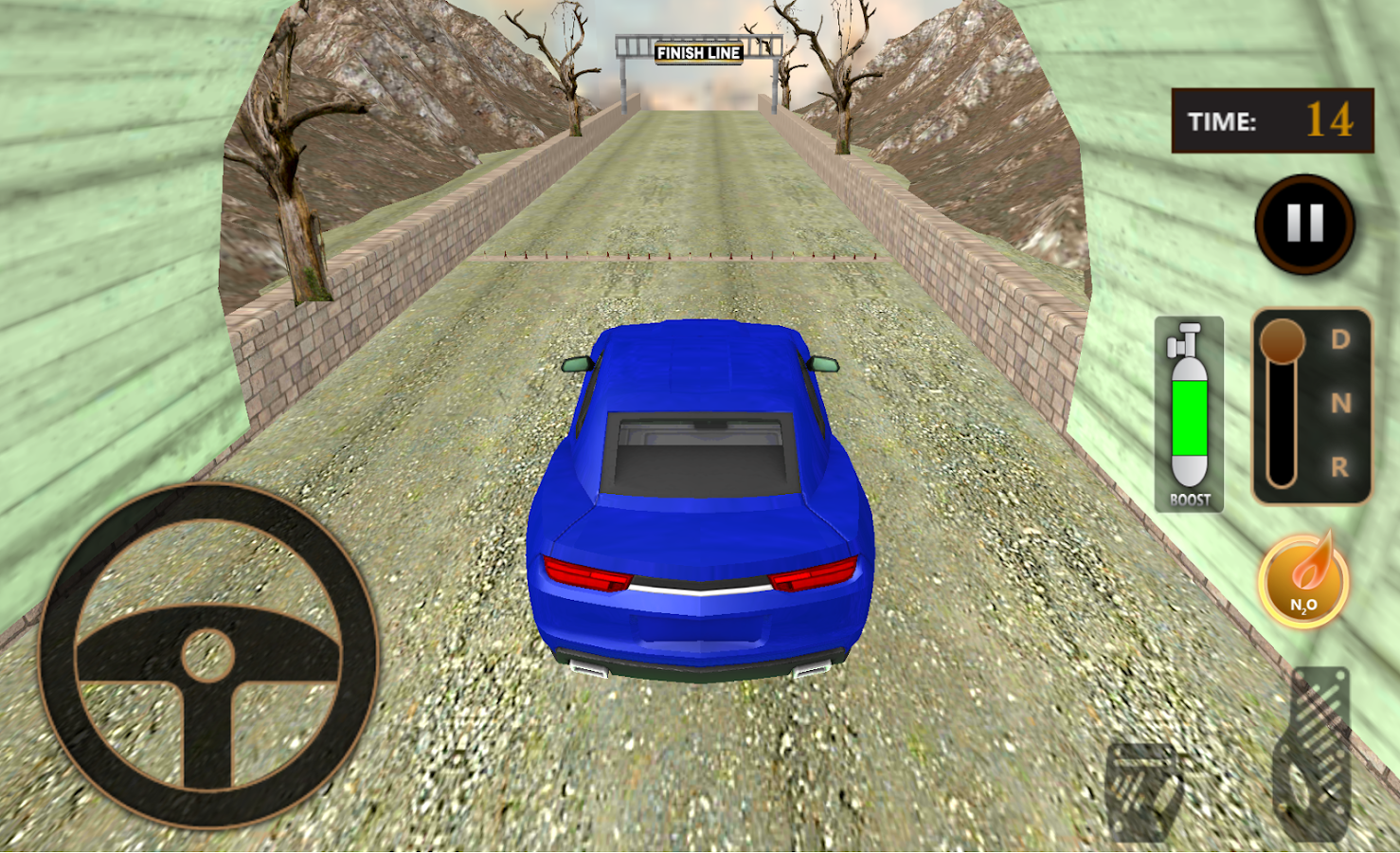 Real Highway Speed Car Escape Android Apps On Google Play